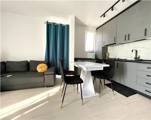 Apartament cu 2 camere in Giroc