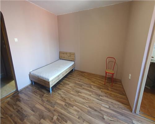 Apartament cu 1 camera, zona Take Ionescu