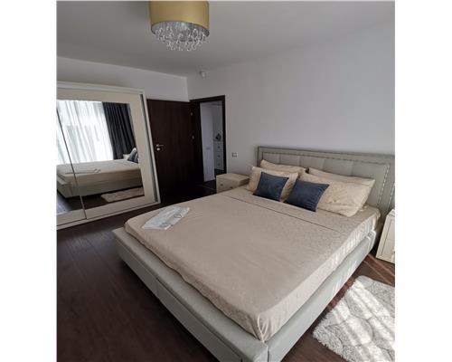 Apartament cu 3 camere, City of Mara