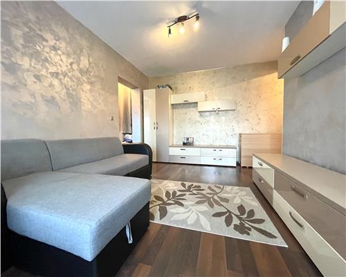 Apartament cu 2 camere complet mobilat si utilat in Giroc