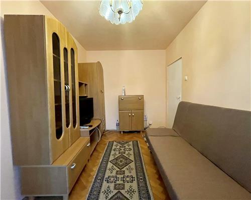 Apartament cu 2 camere complet mobilat si utilat in zona Sagului