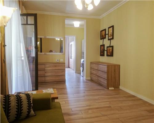Apartament cu 2 camere IMPECABIL - DUMBRAVITA