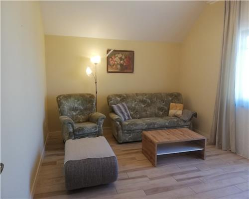 Apartament cu 2 camere IMPECABIL DUMBRAVITA