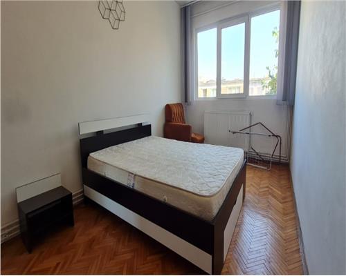 Apartament cu 4 camere si 2 bai, centrala proprie, Circumvalatiunii