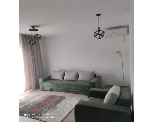 Apartament cu 2 camere, Giroc