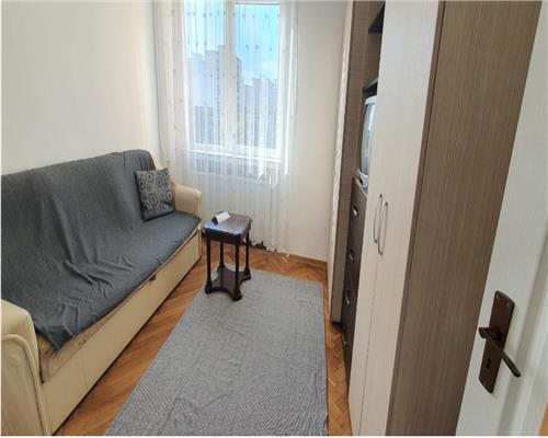 Apartament cu 1 camera, Circumvalatiunii