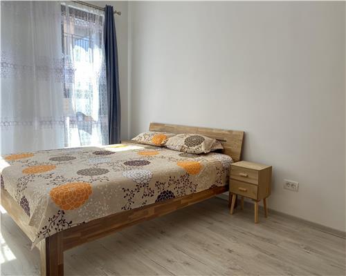 Apartament modern cu 3 camere situat la intrare in Giroc langa Eso