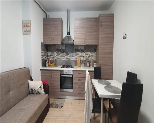 Apartament cu o camera la casa, Iosefin