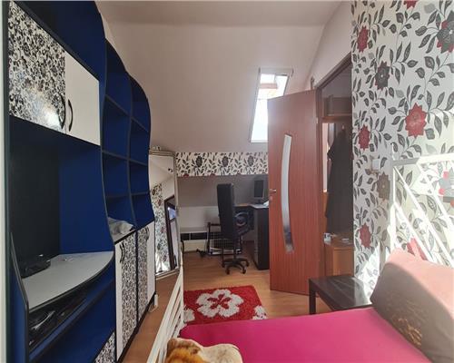 Apartament cu 2 camere, Take Ionescu