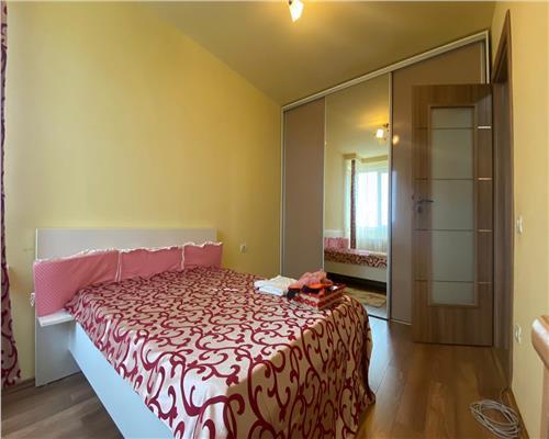 Apartament 3 camere, zona Giroc