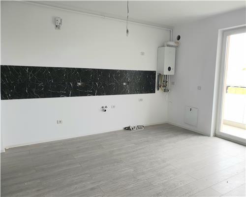Apartamente cu 1 camera in Giroc langa Lidl, supraveghere video, se pot alege finisajele