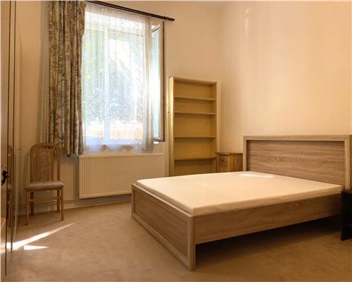 Apartament cu 1 camera . zona Odobescu