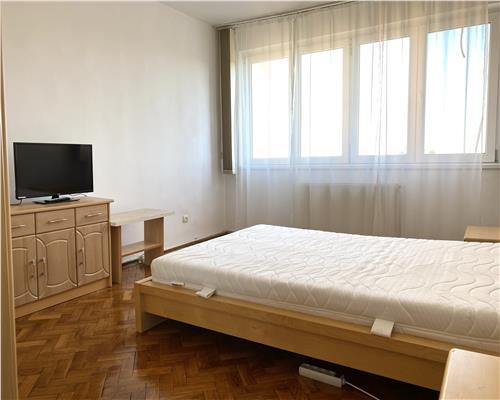 Apartament cu 2 camere , zona Medicinei