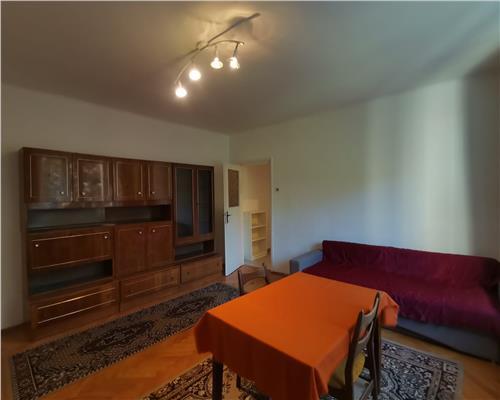 Apartament 2 camere, Take Ionescu