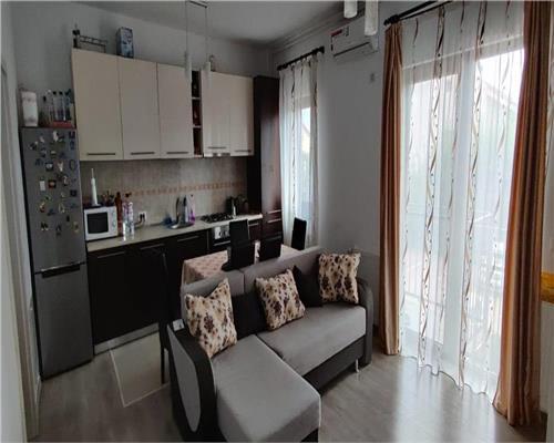 Apartament 3 camere, Braytim