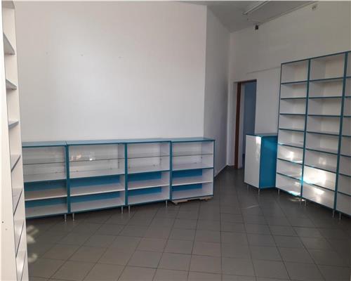 Spatiu comercial in zona Brancoveanu, 36 mp, disponibil imediat