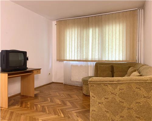 Apartament cu 2 camere, zona Tipografilor