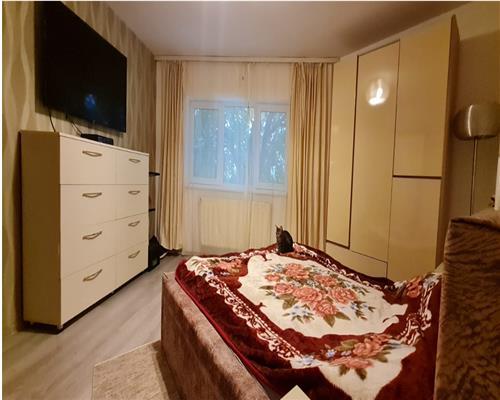 Apartament cu 3 camere,etajul 1,Lipovei