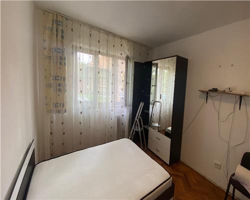 Apartament 2 camere , zona Blascovici