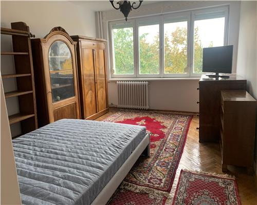 Apartament cu 2 camere, decomandat, Facultatea de Drept (UVT)