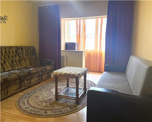 Apartament cu 3 camere, zona Dambovita