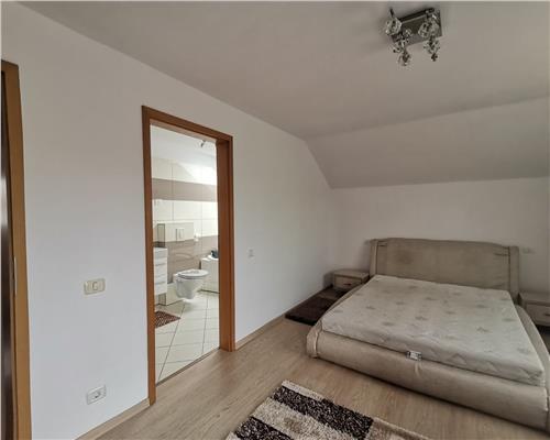 Casa individuala P+M, 4 dormitoare, Giroc