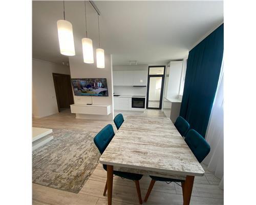 Apartament cu 2 camere, zona Torontalului