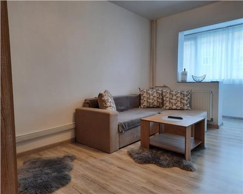 Apartament cu o camera ,Zona Buzisului AEM