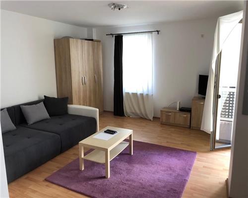 Apartament cu o camera ,Zona Aradului