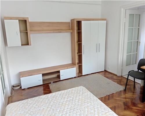 Apartament cu 2 camere, zona Take Ionescu ( ISHO)