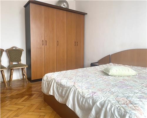 Apartament cu 1 camera, zona Circumvalatiunii