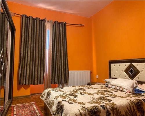 Apartament cu 1 camera 28 mp utili la parter