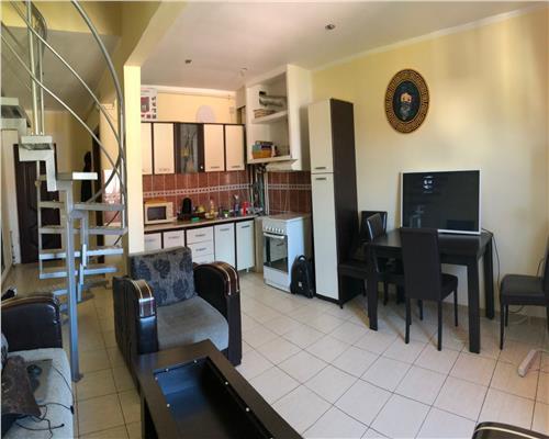 Apartament 3 camera, open space, Calea Aradului