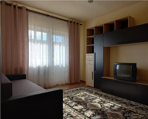 Apartament cu o camera, Spitalul Judetean