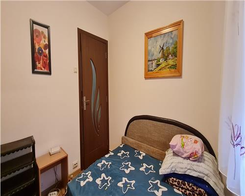 Apartament cu 3 camere, zona Circumvalatiunii